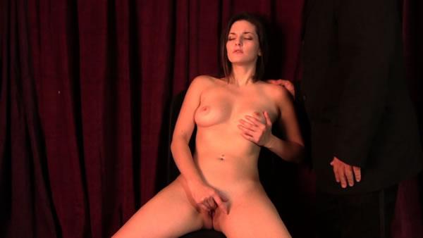 Striptease softcore dvd