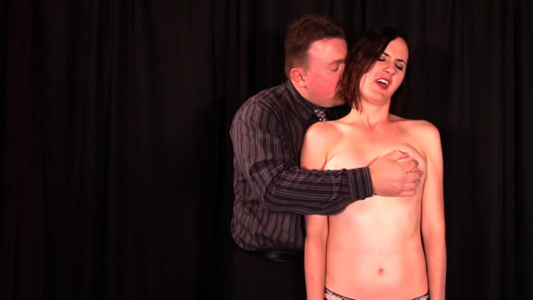 Kinky enter into the fascinating creative world of erotic hypnotism